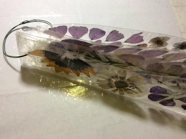 Как своими руками сделать «бейджики» для хранения сухих цветов | Ярмарка Мастеров - ручная работа, handmade