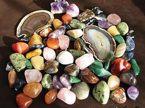 Легенды и предания о силе кристаллов и камней. | Ярмарка Мастеров - ручная работа, handmade