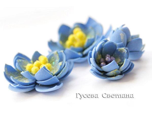 Делаем цветы из фоамирана по шаблону. Часть 2 | Ярмарка Мастеров - ручная работа, handmade