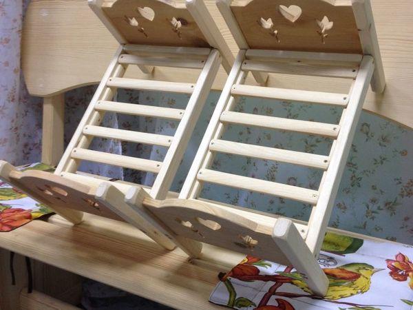 Подарочек для близняшек | Ярмарка Мастеров - ручная работа, handmade