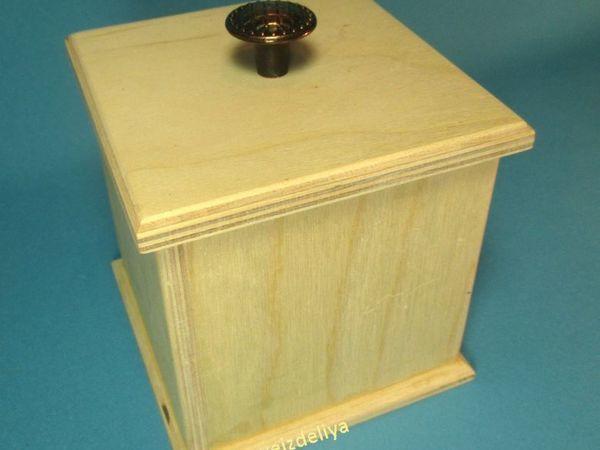 Короб для сыпучих | Ярмарка Мастеров - ручная работа, handmade