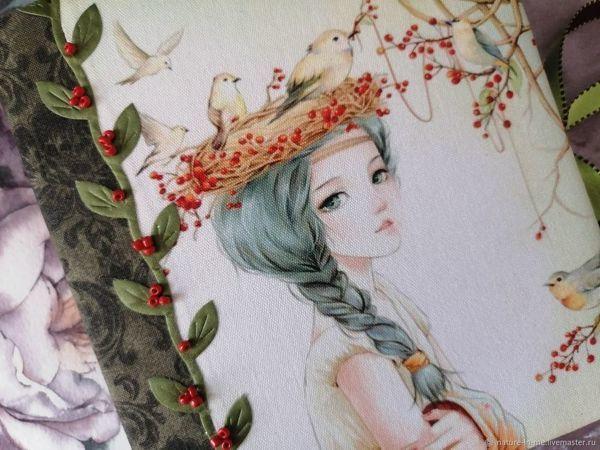 Конкурс коллекций  «Теплый ноябрь» | Ярмарка Мастеров - ручная работа, handmade