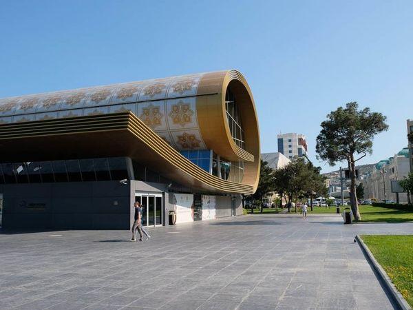 Здесь точно живет волшебный ковер-самолет! Лучшее из Музея ковра в Баку | Ярмарка Мастеров - ручная работа, handmade