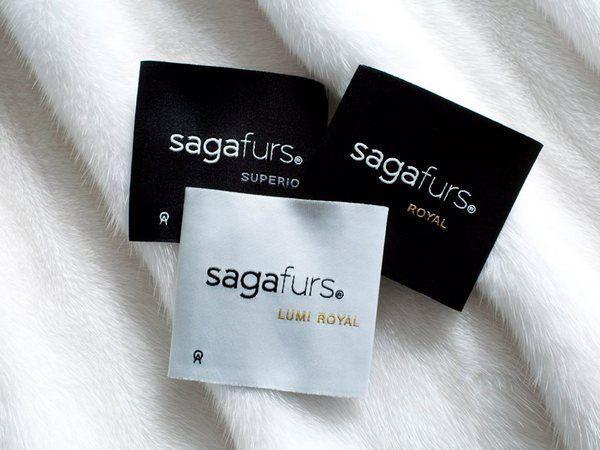 Аукционная компания европейской пушнины Saga Furs | Ярмарка Мастеров - ручная работа, handmade