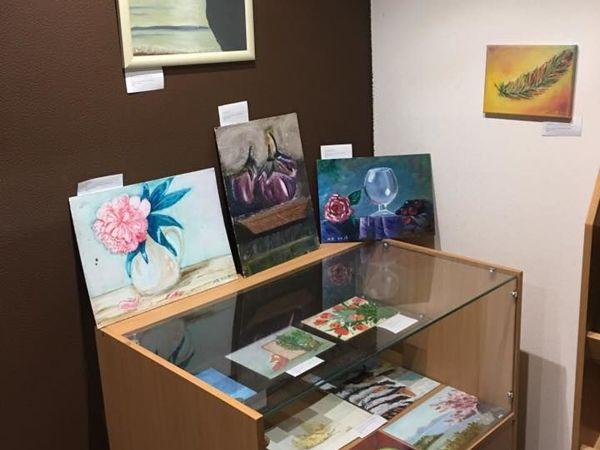 Персональная выставка-продажа   Ярмарка Мастеров - ручная работа, handmade