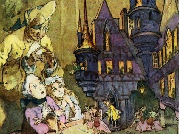 Волшебное повествование о кукольных домиках: история и современность   Ярмарка Мастеров - ручная работа, handmade