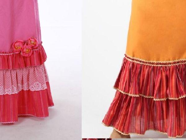 Льняные юбки по 500 руб! Освобождаю место для новой коллекции! | Ярмарка Мастеров - ручная работа, handmade