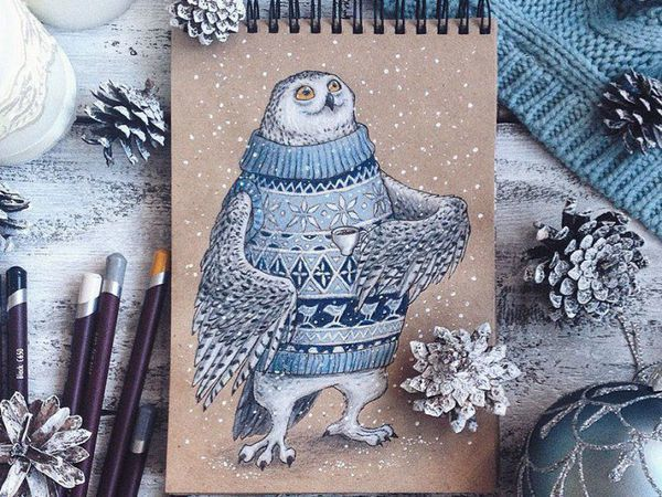 Юлия Селина и ее сказочные фотографии | Ярмарка Мастеров - ручная работа, handmade