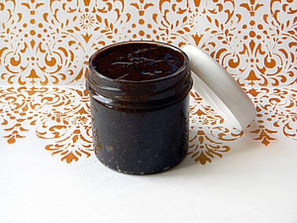 Антицеллюлитный пилинг-скраб. | Ярмарка Мастеров - ручная работа, handmade