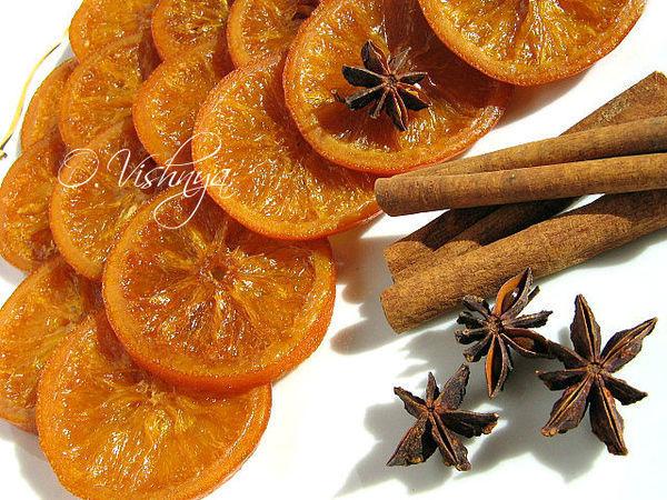Карамелизированные апельсины! Мармелад! Супер — пирожки!   Ярмарка Мастеров - ручная работа, handmade