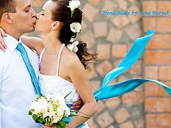 Свадьба с бирюзовым акцентом. Свадебные фото   Ярмарка Мастеров - ручная работа, handmade