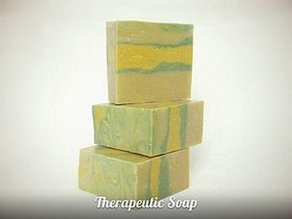 Новинка недели - Натуральное мыло «Лечебное» с нимом | Ярмарка Мастеров - ручная работа, handmade