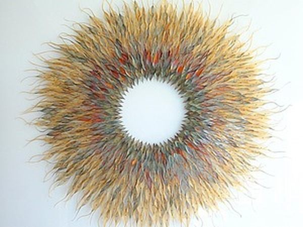 Michelle McKinney: мастер, сделавшая металл невесомым   Ярмарка Мастеров - ручная работа, handmade