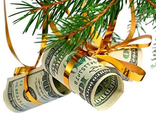 Заговоры на деньги на Старый Новый Год | Ярмарка Мастеров - ручная работа, handmade
