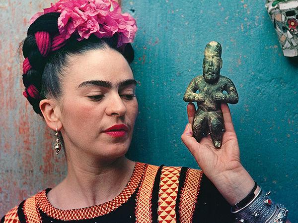 Фрида, которой мы не знали: выставка в Музее Виктории и Альберта | Ярмарка Мастеров - ручная работа, handmade