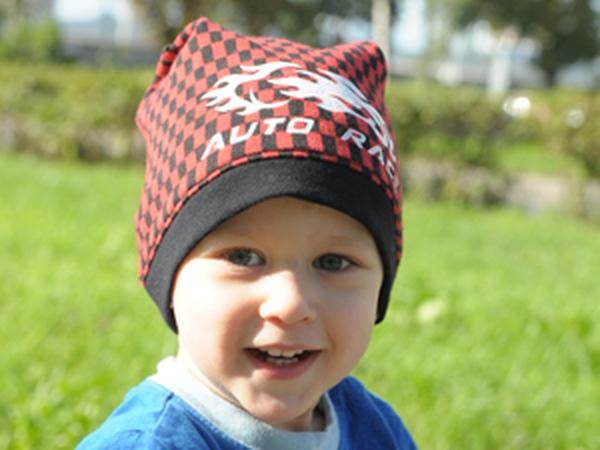 Шьём трикотажную шапочку | Ярмарка Мастеров - ручная работа, handmade