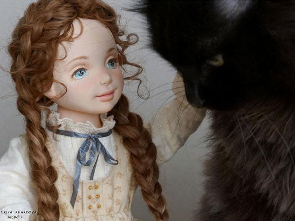 Рассрочка на куклу! | Ярмарка Мастеров - ручная работа, handmade