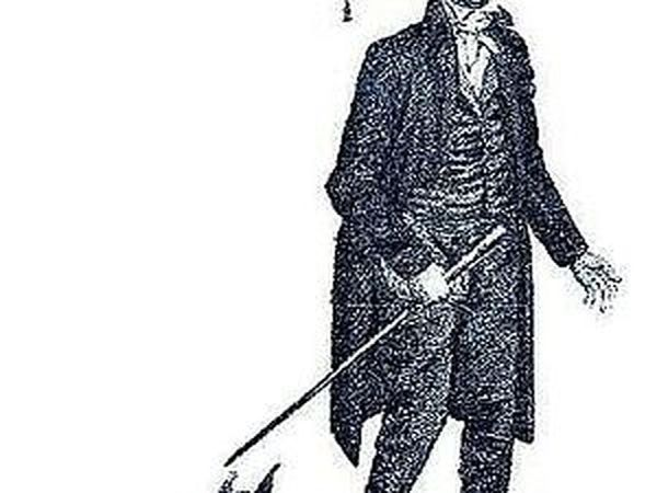 Тимоти Декстер – самый удачливый человек. | Ярмарка Мастеров - ручная работа, handmade