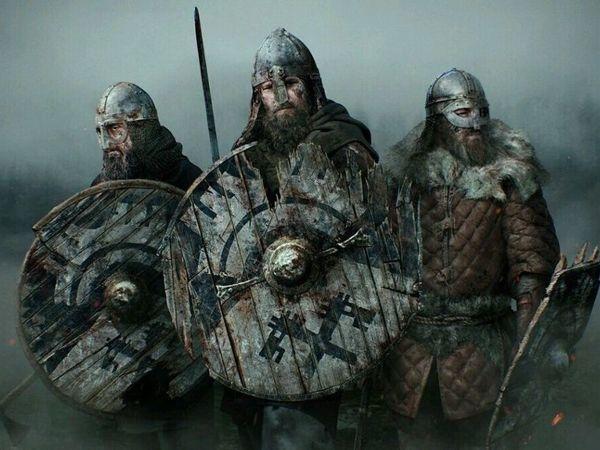 Сквозь время, или Изобразительное искусство викингов | Ярмарка Мастеров - ручная работа, handmade
