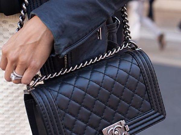 Рейтинг «ТОП 10 самых знаменитых дизайнерских сумок» | Ярмарка Мастеров - ручная работа, handmade