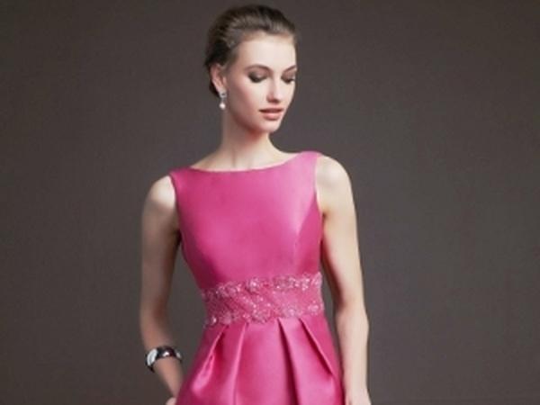 f8a0d21e538b4d8 Вечерние платья для настоящих леди или коллекция Aire Barcelona 2014 года |  Ярмарка Мастеров - ручная