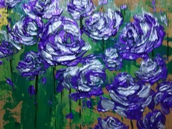 Царица цветов | Ярмарка Мастеров - ручная работа, handmade