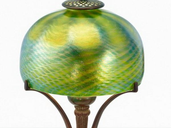 Тиффани — стекло Favrile   Ярмарка Мастеров - ручная работа, handmade
