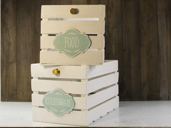 Делаем ящики для хранения   Ярмарка Мастеров - ручная работа, handmade