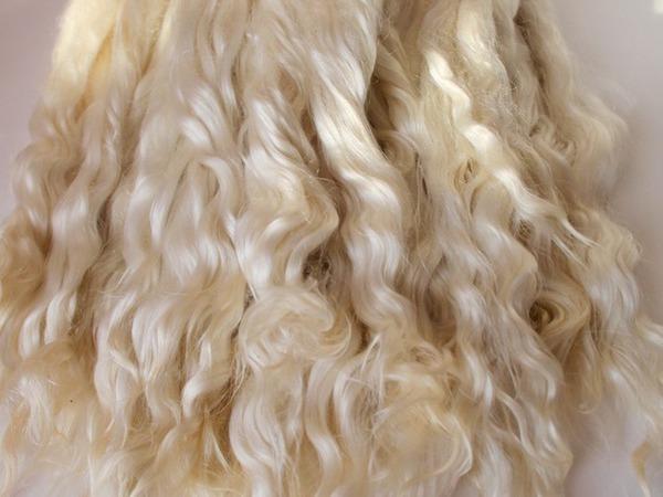 Больше фото супер-длинных волос для кукол | Ярмарка Мастеров - ручная работа, handmade