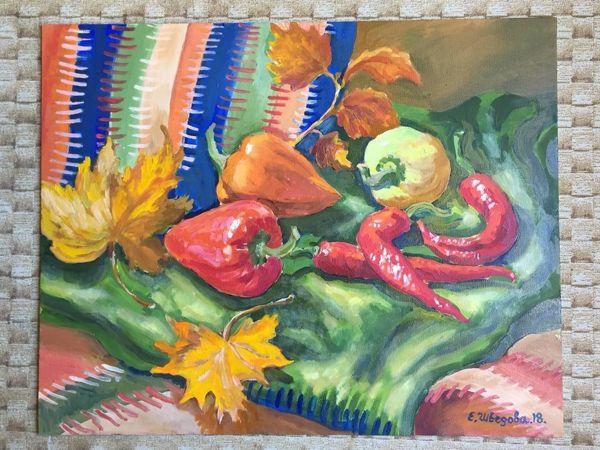 С острым перцем — новинка магазина)) | Ярмарка Мастеров - ручная работа, handmade