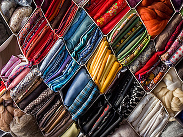 Как я храню шерсть и ткани. Продолжение. (Лоскутотека) | Ярмарка Мастеров - ручная работа, handmade