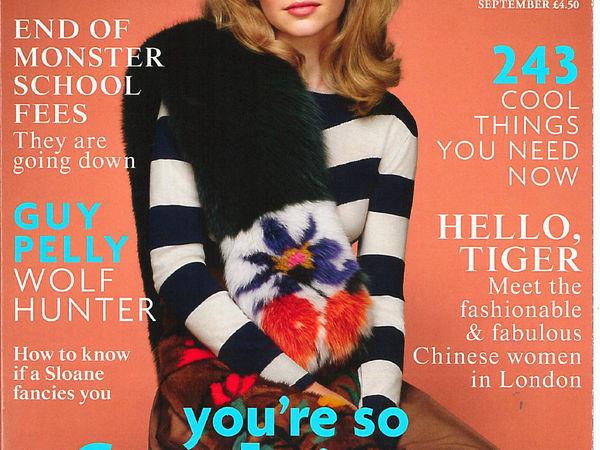 Пресса о нас Cocos cosmetics в списке лучших бьюти продуктов по версии модных журналов Великобритании: VOGUE & TATLER UK | Ярмарка Мастеров - ручная работа, handmade
