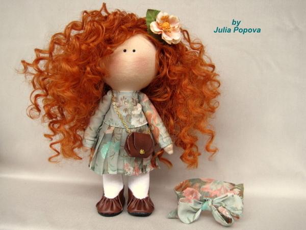 Очарование кукол-малышек   Ярмарка Мастеров - ручная работа, handmade