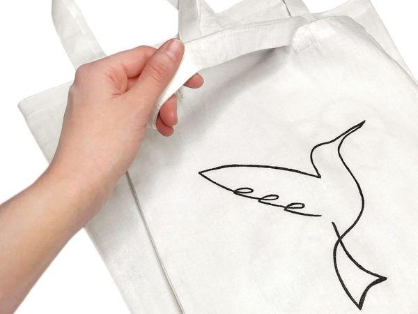 Белый — значит маркий? | Ярмарка Мастеров - ручная работа, handmade