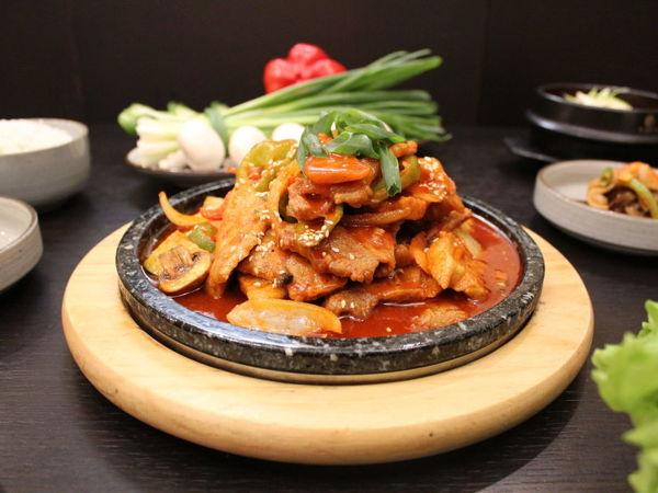 Корейская кухня. Не кимчи единым | Ярмарка Мастеров - ручная работа, handmade