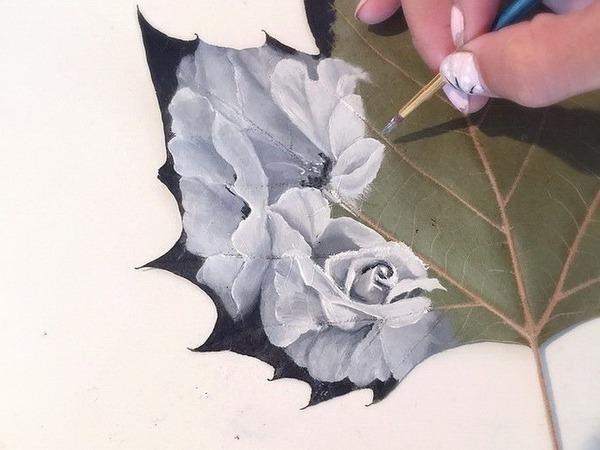 Удивительный взгляд на мир Janette Rose   Ярмарка Мастеров - ручная работа, handmade