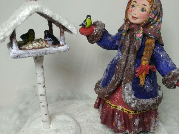 Аннушка   Ярмарка Мастеров - ручная работа, handmade