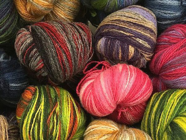 Вся прелесть пряжи Kauni: свойства, разновидности и особенности работы с ней | Ярмарка Мастеров - ручная работа, handmade