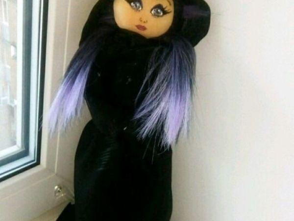 Создание куклы | Ярмарка Мастеров - ручная работа, handmade
