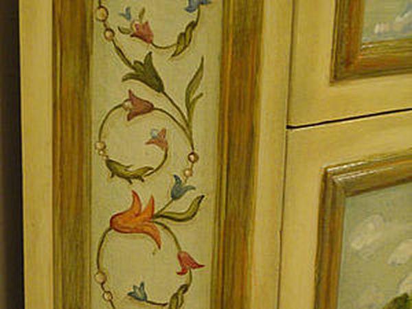 Итальянский орнамент   Ярмарка Мастеров - ручная работа, handmade