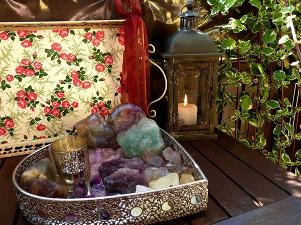 Рождение магического артефакта и его пробуждение | Ярмарка Мастеров - ручная работа, handmade