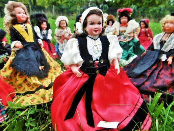 Скоро большая коллекция французских кукол известной марки PETITCOLIN | Ярмарка Мастеров - ручная работа, handmade
