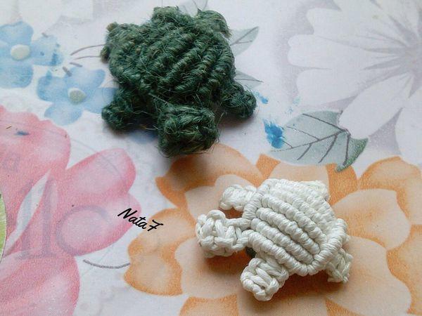 Морская черепашка по имени Наташка, или Один нескучный день вместе с детьми   Ярмарка Мастеров - ручная работа, handmade