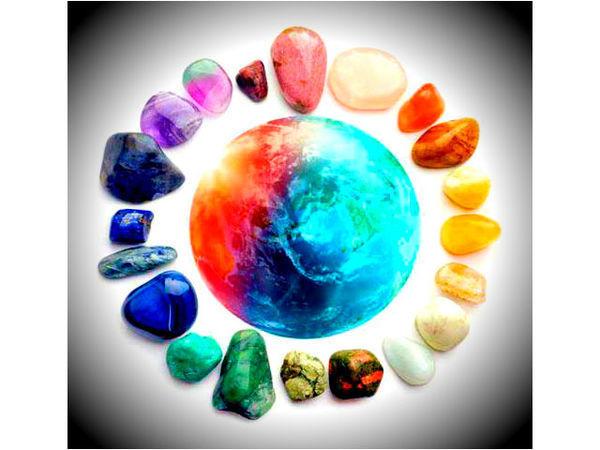 Планетарные Камни -Талисманы | Ярмарка Мастеров - ручная работа, handmade