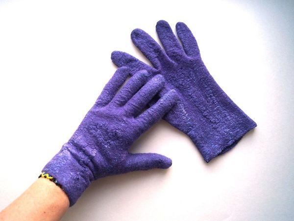 Перчатки — последняя цена | Ярмарка Мастеров - ручная работа, handmade