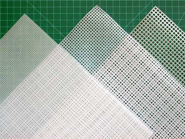 В чем особенность пластиковой канвы и как ухаживать за изделиями из пластиковой канвы. | Ярмарка Мастеров - ручная работа, handmade