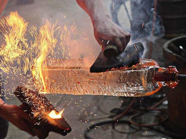 3 техники работы с древесиной — чем удивят японцы в этот раз? Такими технологиями восхищаются во всем мире! | Ярмарка Мастеров - ручная работа, handmade