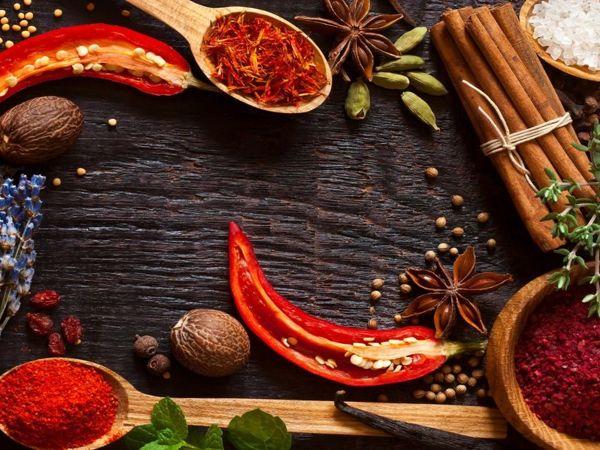 Волшебные травы для вкуса к жизни! | Ярмарка Мастеров - ручная работа, handmade