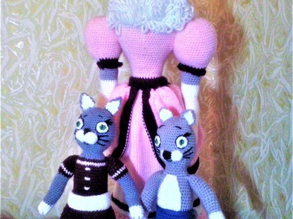 Мои игрушки | Ярмарка Мастеров - ручная работа, handmade