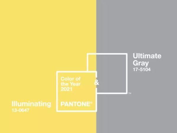 Союз двух цветов Pantone на 2021 год — союз надежды и опоры | Ярмарка Мастеров - ручная работа, handmade